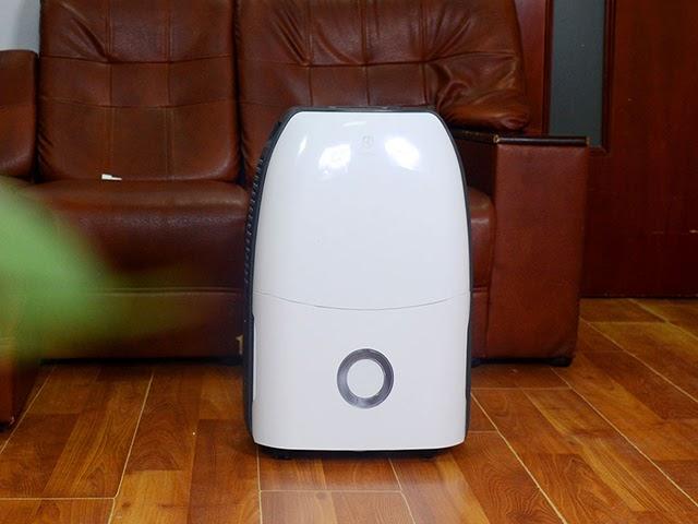 Có nên dùng máy hút ẩm trong nhà