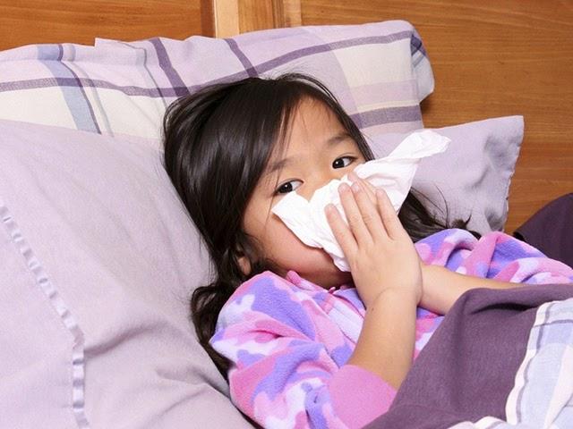 độ ẩm thấp ảnh hưởng đến sức khoẻ