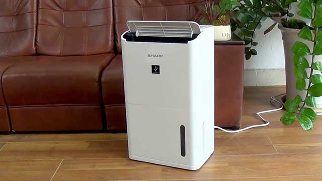 máy hút ẩm nội địa nhật loại nào tốt