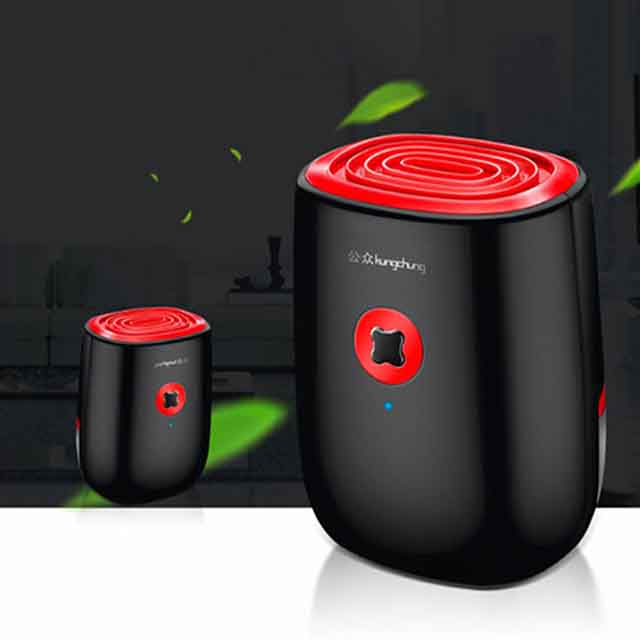 máy hút ẩm của Trung Quốc