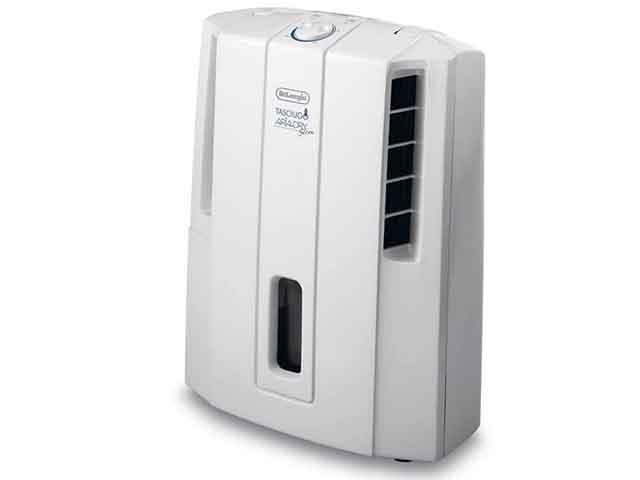 máy hút ẩm của Ý