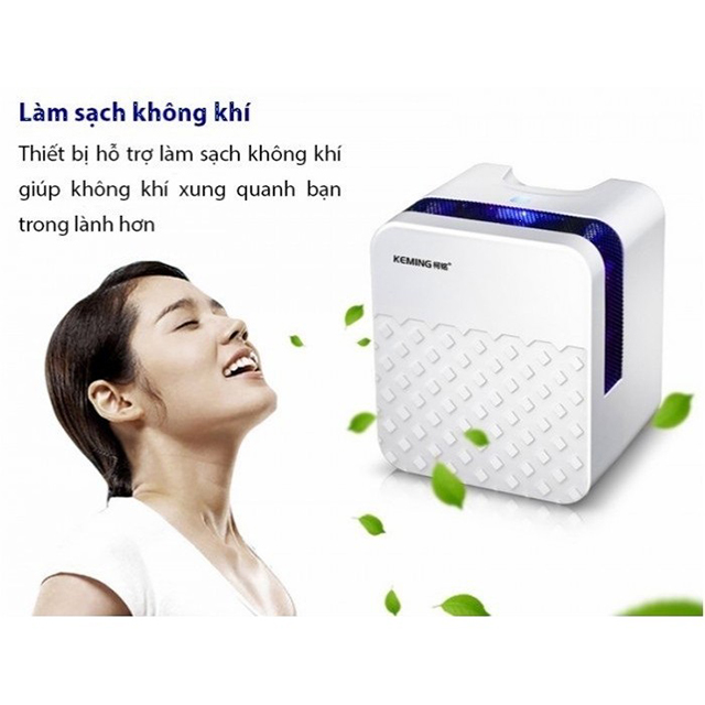 Máy hút ẩm mini phòng ngủ