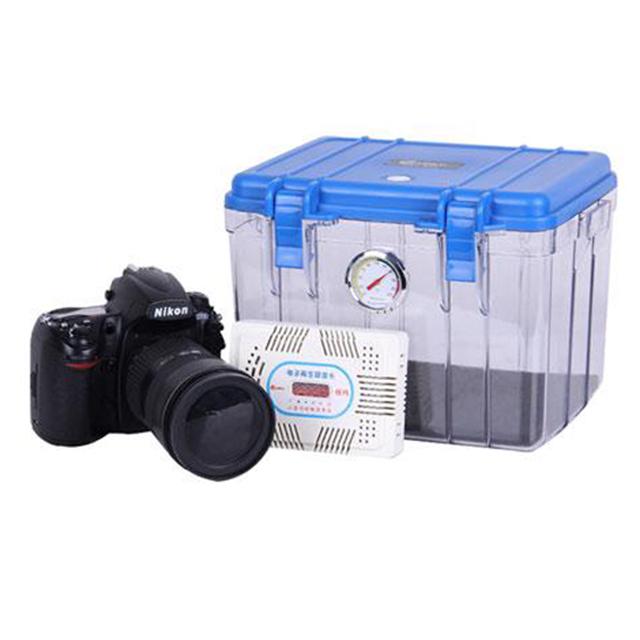 máy hút ẩm mini cho máy ảnh